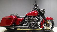 2018 Harley-Davidson® FLHRXS - Road King® Special Big Sky Harley Davidson