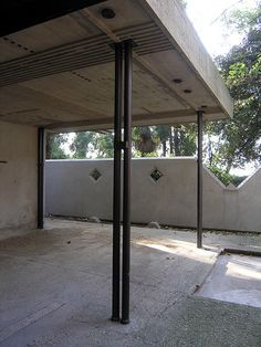carlo scarpa, venezia november 2006 by seier+seier, via Flickr