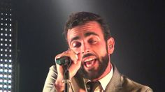MARCO MENGONI - NON PASSERAI - MILANO, ARCIMBOLDI 22/10/2013