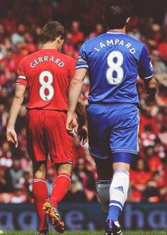 End of an era. #Legends