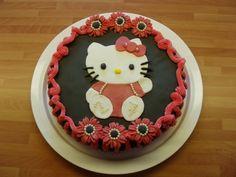 Hello Kitty -Cake - LeivinLiina - Vuodatus.net