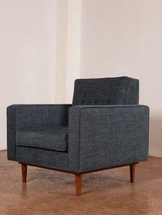 Fauteuil - Kann design