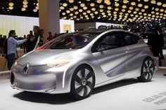 Renault Eolab оценили в 23900 долларов. На недавнем автосалоне в Париже состоялся мировой дебют концепта Renault Eolab. Теперь же стало известно, что в Renault намерены продавать свою новинку не более чем за 23900 долларов. Масса гибрида составляет 955 килограммов и при помощи силовой