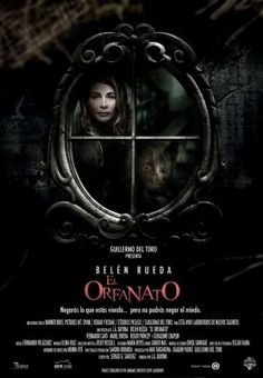 The Orphanage (Guillermo Del Toro, 2007) - another one of my favorites!