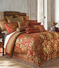 Waterford Mackenna Bedding Collection | Dillard's Mobile