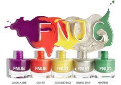 Fnug spring12 collection