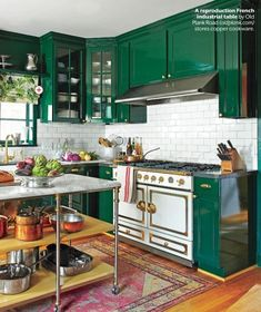 All Green Everything, Lacquered and Droolproof.