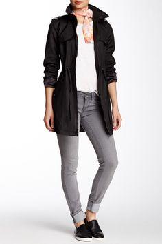 Tumi | Packable Hooded Jacket | Nordstrom Rack
