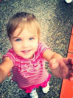 Brisbane father Matthew Lee Williamson, who pleaded guilty to the manslaughter of his three-year-old daughter Kyhesha-Lee Joughin (pictured) Scum Of The Earth, Gone Too Soon, Headline News, Three Year Olds, Monitor, Little Girls, Daughter, Children, Angels