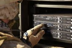 dell New Rugged Servers