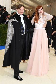 Met Gala 2017 Dresses | British Vogue