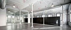 Gallery of Hangar Artistic Creation Centre / Yaiza Terré + Arantxa Manrique - 1