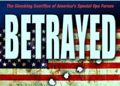 Before Benghazi, There Was Extortion 17 -  Betrayed: Exposing the High Cost of the War on Terror.  Tells the story of how on Aug 6, 2011, the Taliban ambushed Extortion 17 as it was transporting American forces to where Army Rangers were engaged in a firefight.  It is an accurate account of events. The first part centers on Billy Vaughn as he tries to find out — against immense obstacles — what really caused the tragic death of his son.,,,,