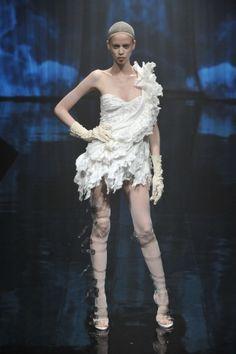 2014 S/S | alice auaa | Mercedes-Benz Fashion Week TOKYO