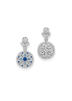 Inside Harry Winston's New Secrets Jewelry Collection – Vogue