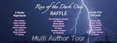 Nook Books and More Blog: Rise of the Dark Ones Multi-Author Tour and raffle...