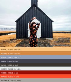 Color Palette #1 Website Color Schemes, Hex Color Codes, Great Photographers, More Photos, Bold Colors, Color Palettes, Edm, Photo Credit, Bright Colours
