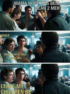 This is literally one of the best tmr posts I have ever seen! I crack up laughing every time!! go Mama Newt!