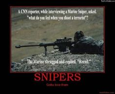 Funny signs about guns from the author of The Next American Revolutionary War - check my website for lots more funny stuff and sample readings to my various books http://www.lbsommer-author.yolasite.com/gun-signs #snipers #recoil