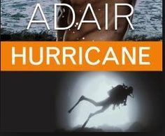 25 winners, a $7.99 copy of Hurricane (Cutter Cay 5) by Cherry Adair. Enter to win this book at Good Reads today.