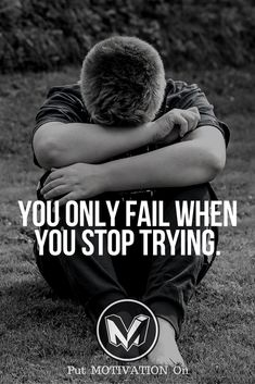 Don't stop trying.Follow all our motivational and inspirational quotes.Follow the link to Get our Motivational and Inspirational Apparel and Home Décor. #quote #quotes #qotd #quoteoftheday #motivation #inspiredaily #inspiration #entrepreneurship #goals #dreams #hustle #grind #successquotes #businessquotes #lifestyle #success #fitness #businessman #businessWoman #Inspirational