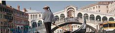 Al fondo ... Venecia