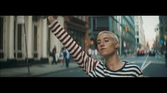 Untaggable: Fashion on the streets of New York with Thakoon - NOWNESS on Vimeo