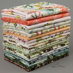 Maureen Cracknell Handmade: A Fabric GIVEAWAY : :