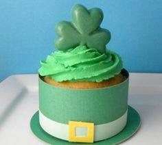 Lucky cake