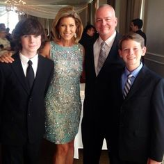 Me and my awesome family  Chandler RIGGS