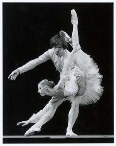 Live Your DREAM: Margot Fonteyn and Rudolf Nureyev