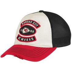 NFL Lifestyle Slouch Flex Hat - EQ77Z, Kansas City Chiefs, Small/Medium Reebok. $12.99