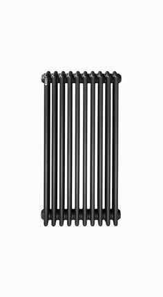 radiateur eau chaude vertical contemporain chrom. Black Bedroom Furniture Sets. Home Design Ideas