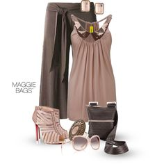 """""""Karina"""" by maggiebags on Polyvore"""