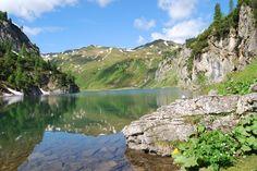 Sommerferien in Österreich - Jägersee & freie Appartements in Kleinarl