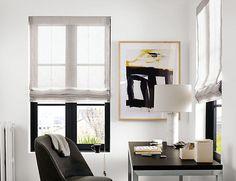 Kline, Zinc Doors - Prints & Photography - Accessories - Room & Board