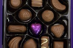 Chocolate giant Cadbury loses trademark court case with Nestle in bitter battle over the colour purple