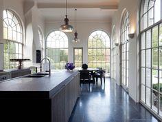 Obumex, keukens, leefkeuken, maatwerk keuken, keukens maatwerk, keukens op maat,  klassieke keuken, hedendaags klassiek