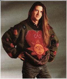 1980s knitting pattern anyone?  https://d24b8wp6jbsvpy.cloudfront.net/pattern_picture_w496s/116/solar.jpg