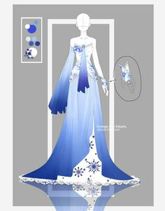some manga dresses I found online. I might use these for books. #random #Random #amreading #books #wattpad