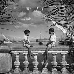 Pierre Verger, Salvador, Bahia, 1946
