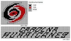 Carolina Hurricanes by cdbvulpix.deviantart.com on @deviantART