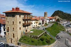 Basque Country, Gipuzkoa, Getaria  (by Gaizka Portillo)
