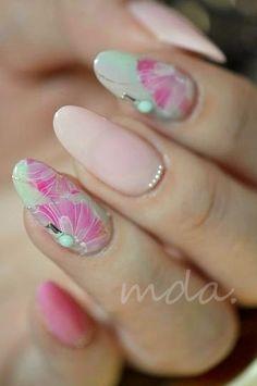 食わず嫌いなピンク。 の画像|銀座deネイル★M.D.A NAiLのブログ