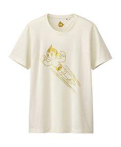 Astro Boy Tee-Shirt.