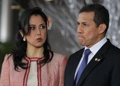 Difunden foto de Ollanta Humala y Nadine Heredia de jóvenes