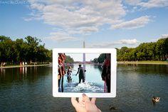 CULTURACOLECTIVA.COM: Sceneframing photography: locaciones de tus películas favoritas
