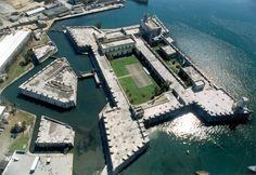 Fort of San Juan de Ulua in Veracruz, Mexico