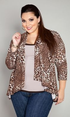 just got this from s.w.a.k. and LOVE it belted with a chocolate brown cami