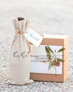 ramos de novia con hojas de olivo - Buscar con Google